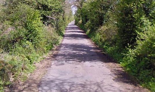 The Peake Line