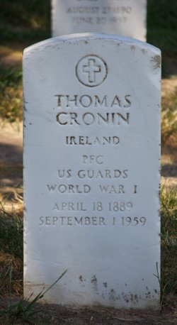Thomas Cronin